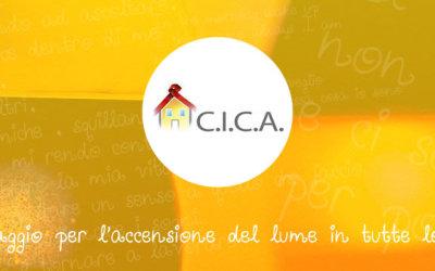Messaggio case CICA – 1 Maggio 2018